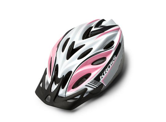 Шлем велосипедный Kross Remote