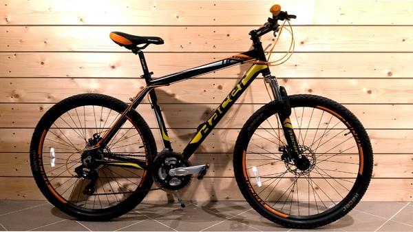 Велосипед горный Racer XC90