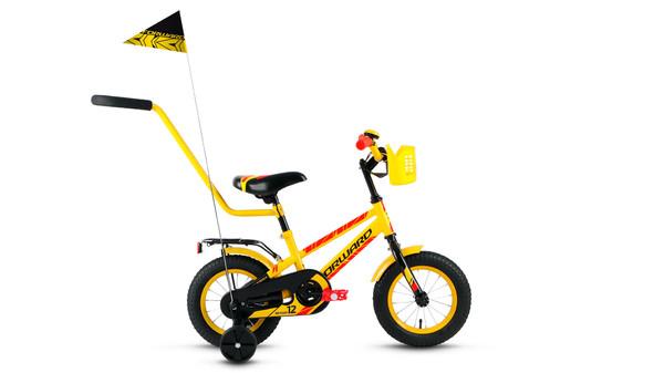 Велосипед детский Forward Meteor 12