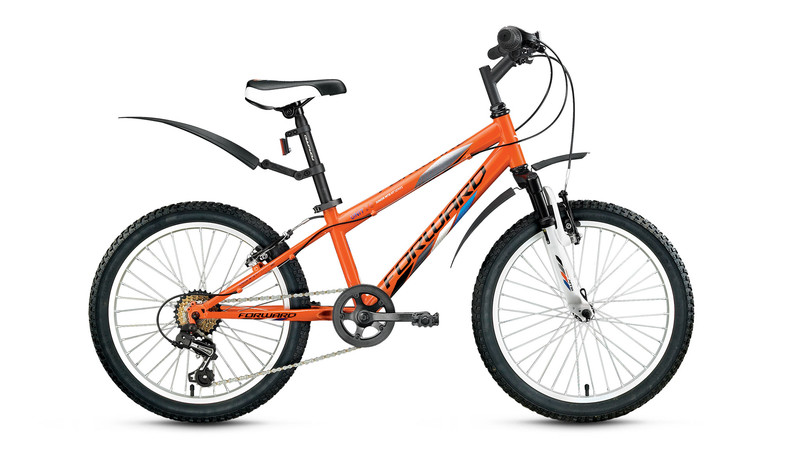 Велосипед детский Forward Unit 2.0