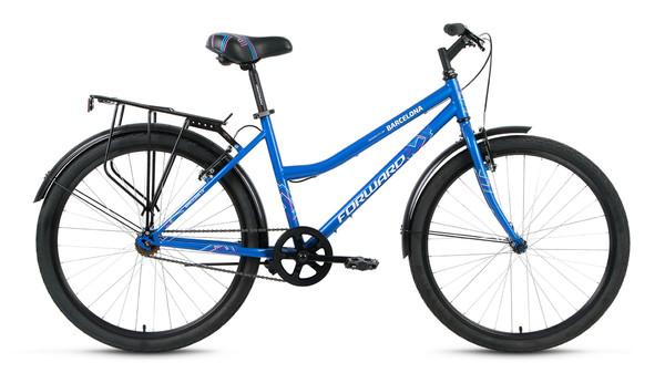 Велосипед городской Forward Barcelona 1.0