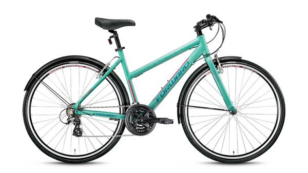 Велосипед городской Forward Corsica 1.0