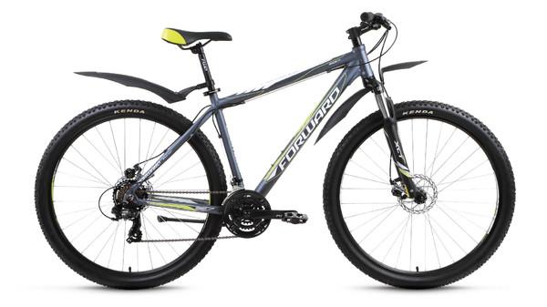 Велосипед горный Forward Apache 2.0 29 Disc