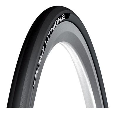 """Покрышка велосипедная Michelin """"Lithion 2"""" 700x25C 60TPI"""