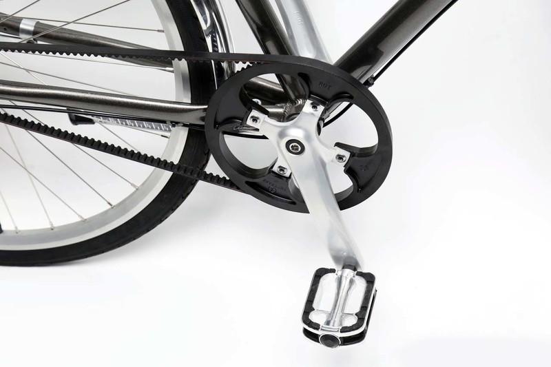 Велосипед городской Forsage Urban Classic M