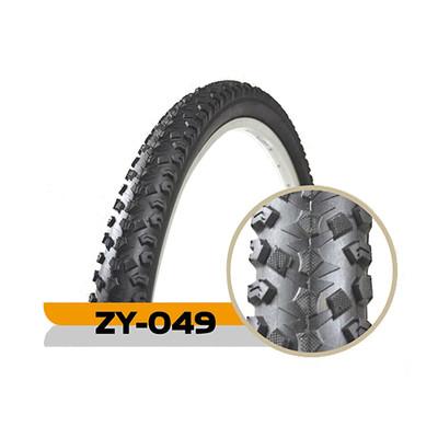 Покрышка велосипедная 26x1.95 ZY-049