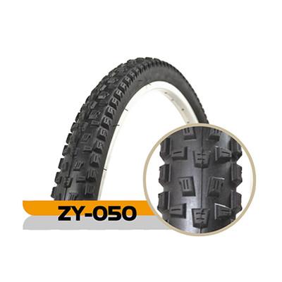 Покрышка велосипедная 26x2.10 ZY-050