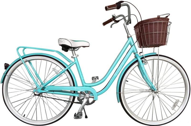 Велосипед городской SUNRISE Verona