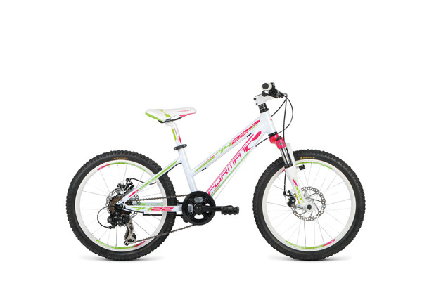 Велосипед детский FORMAT 7422 girl