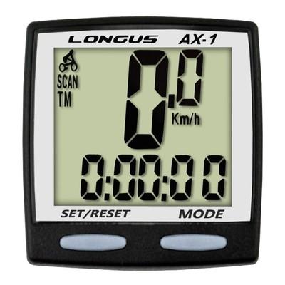 Велокомпьютер Longus AX-1