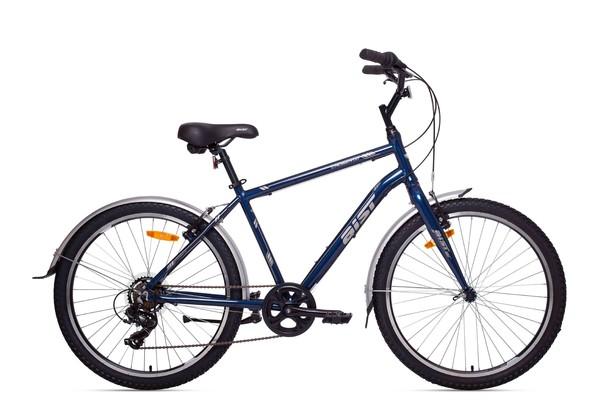 Велосипед городской Aist Cruiser 1.0