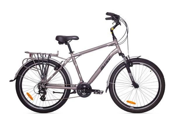 Велосипед городской Aist Cruiser 2.0