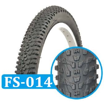 Покрышка велосипедная Florescence 29*2.125 FS-014