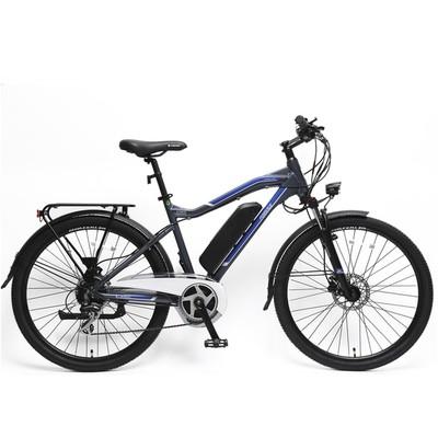 Электровелосипед Forsage Stroller-E
