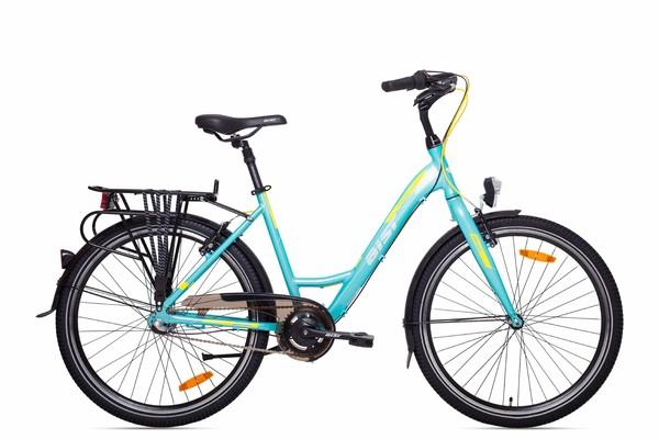 Велосипед городской Aist Jazz 2.0