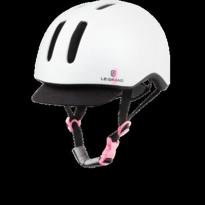 Шлем велосипедный Le Grand URBO