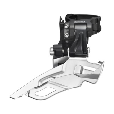 Переключатель передний Shimano Deore M616