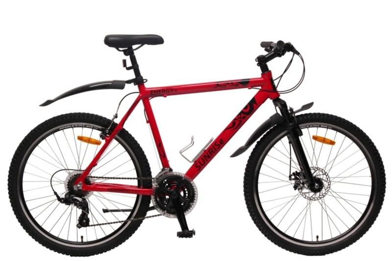 Велосипед горный SUNRISE Energy