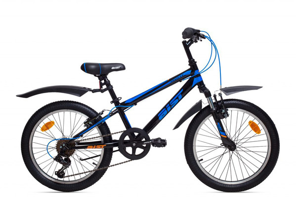 Велосипед детский Aist Pirate 2.0