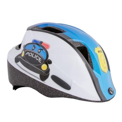 Шлем детский HQBC Police Q090357S