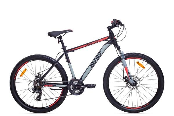 Велосипед горный Aist Rocky 1.0 Disc