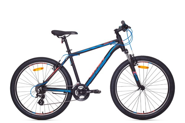 Велосипед горный Aist Rocky 2.0
