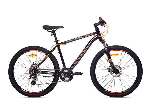 Велосипед горный Aist Rocky 2.0 Disc