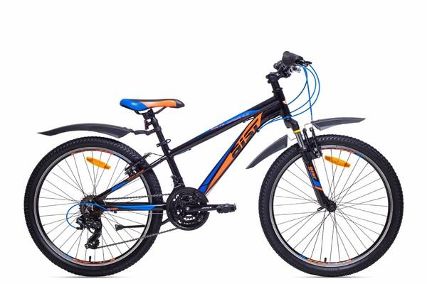 Велосипед подростковый Aist Rocky Junior 2.0