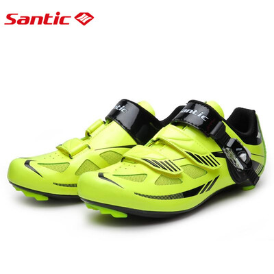 Велотуфли Santic размер 40 S12019Y