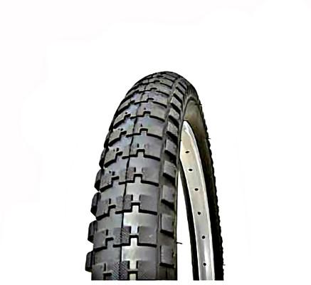Покрышка велосипедная 20x2.30 ZY-014
