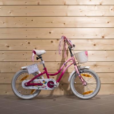"""Велосипед детский Trek Mystic 16"""""""