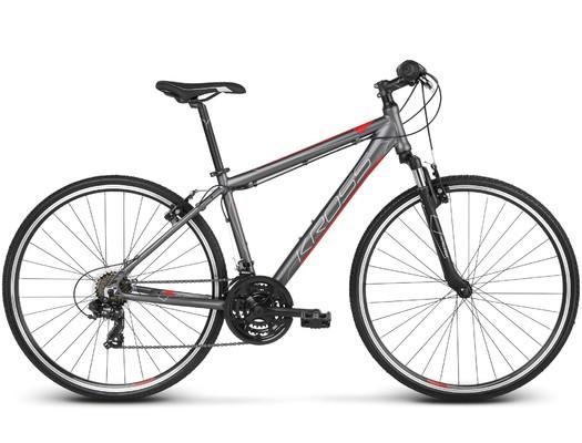 Велосипед городск Kross Evado 1.0