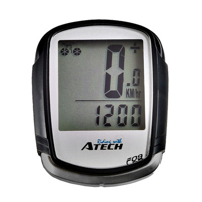 Велокомпьютер ATECH TU09