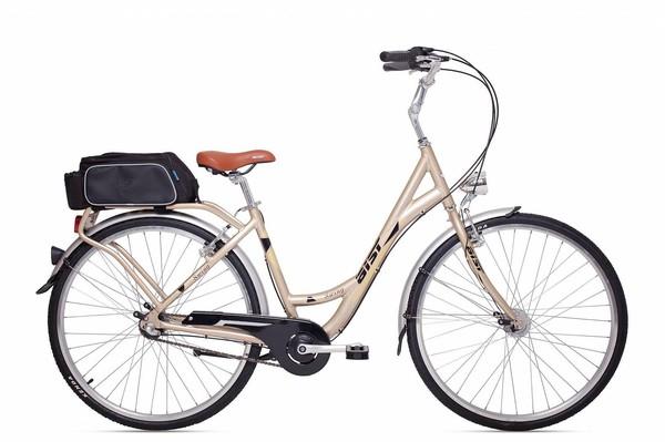 Велосипед городской Aist Swing