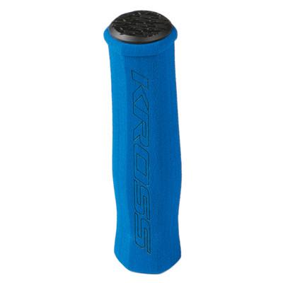 Грипсы Kross Ultra Foam синий