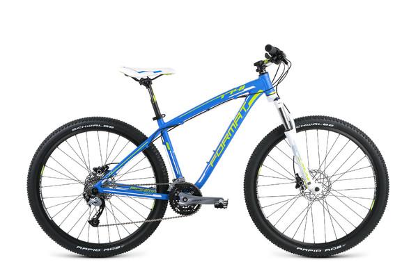 Велосипед горный FORMAT 7741 27.5''