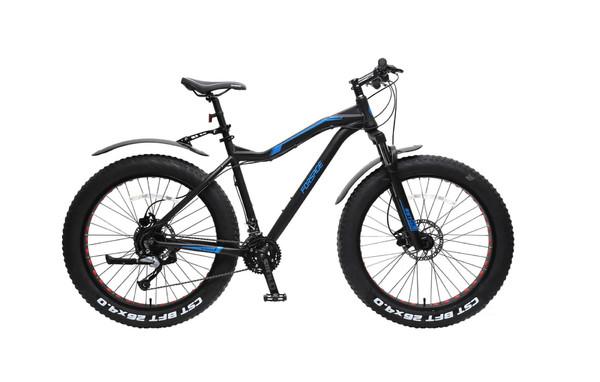 Велосипед горный Forsage Riot-x