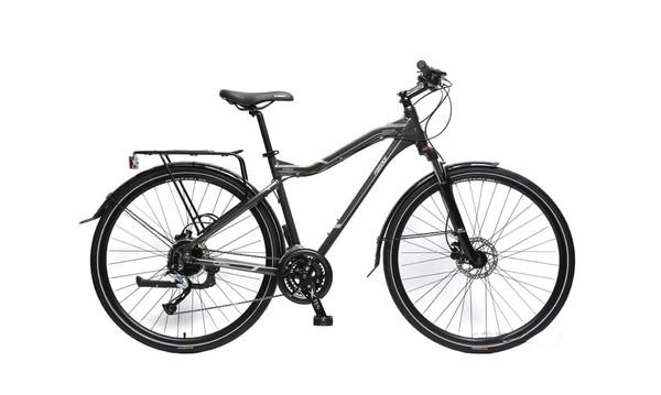 Велосипед гибридный Forsage Stoller-x