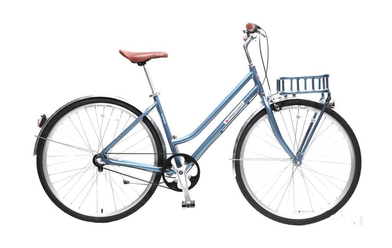 Велосипед городской Forsage Urban Classic W
