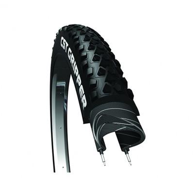 Покрышка велосипедная CST 27.5x2.25 C-1879 GRIPPER