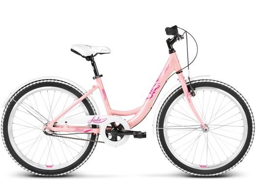 Велосипед подростковый Kross Julie