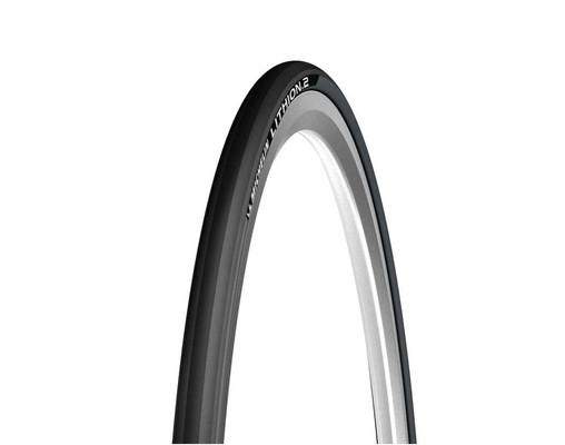 Покрышка велосипедная Michelin LITHION2 V2 700x23C 60TPI