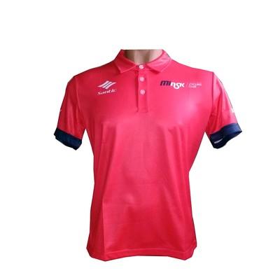 Рубашка поло Santic Minsk Cycling Club XXL