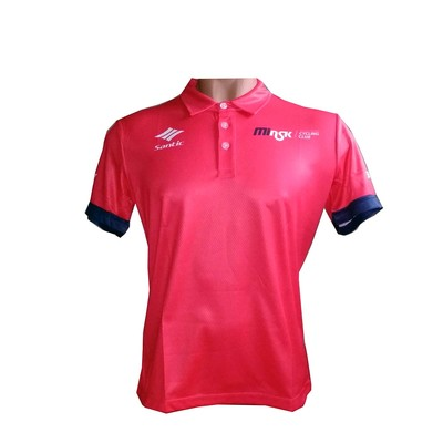 Рубашка поло Santic Minsk Cycling Club M