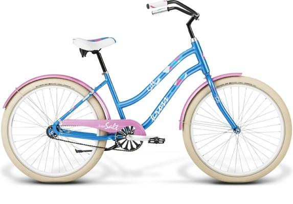 Велосипед городской Kross Salt