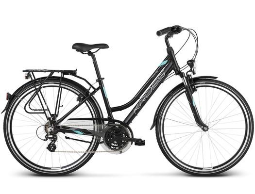 Велосипед туристический Kross Trans 2.0 D