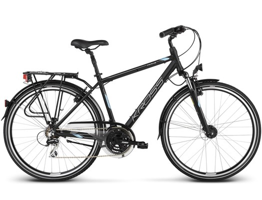 Велосипед туристический Kross Trans 3.0