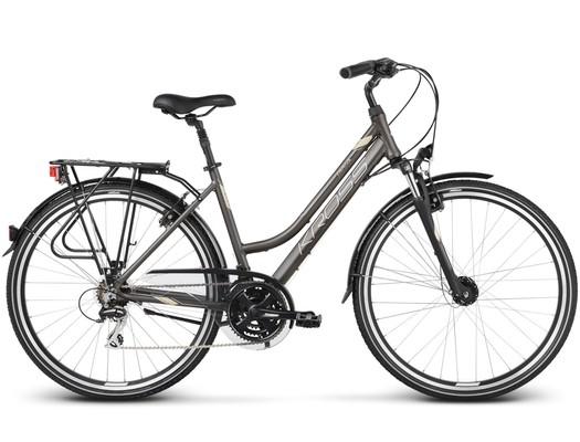 Велосипед туристический Kross Trans 3.0 D