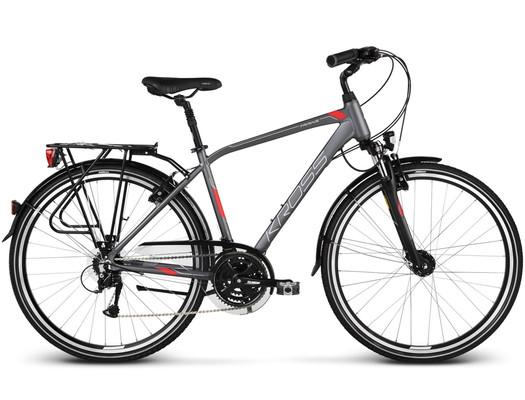 Велосипед туристический Kross Trans 4.0 M