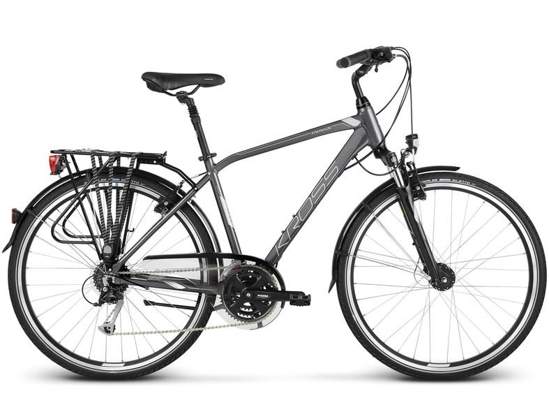 Велосипед туристический Kross Trans 5.0